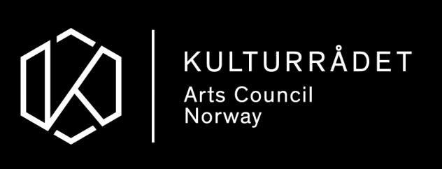 Norsk Kulturråd - Hvit