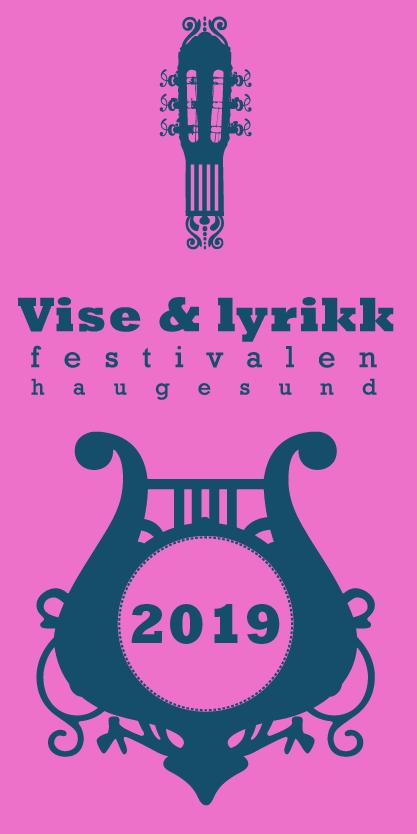 Vise & Lyrikk logo